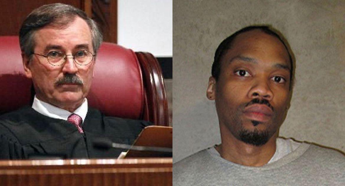 judge ray elliott petition citizens grand jury julius jones