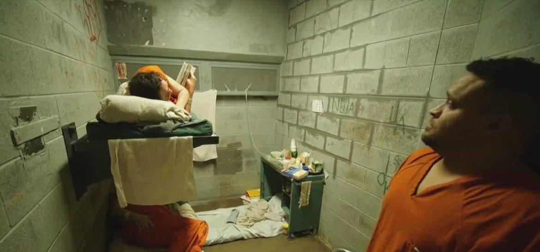 listening session oklahoma county jail