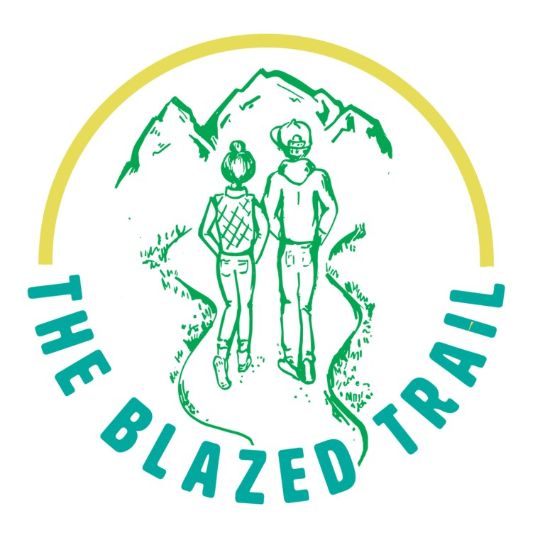 The Blazed Trail Podcast