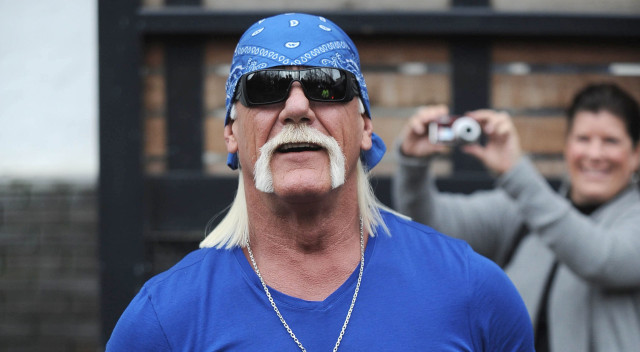 Hulk Hogan ha assegnato $25M nelle indennità punitive