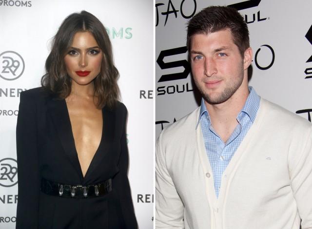 Olivia Culpo, Nick Jonas ex, datando Tim Tebow   ma Nick sta datando Kate Hudson?!