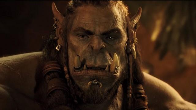 OMG infine!! Il rimorchio di Warcraft del ` arriva, è esattamente che cosa prevedete