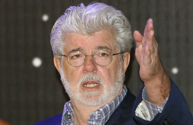 George Lucas farà un passo a partire dalle guerre stellari del ` future