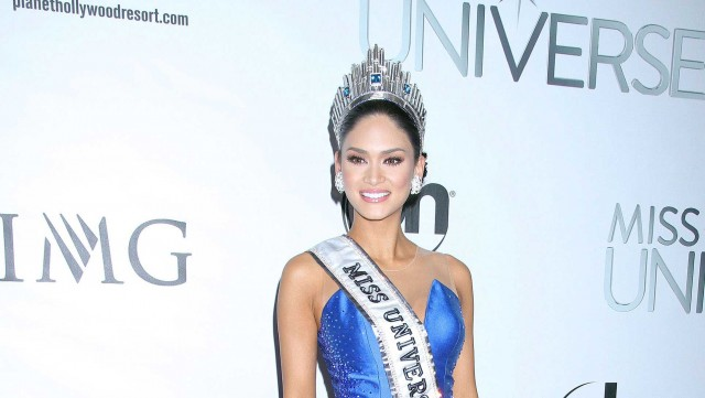 Malcontento che cresce fra sig.na Universe Contestants di America Latina e sig.na Filippine