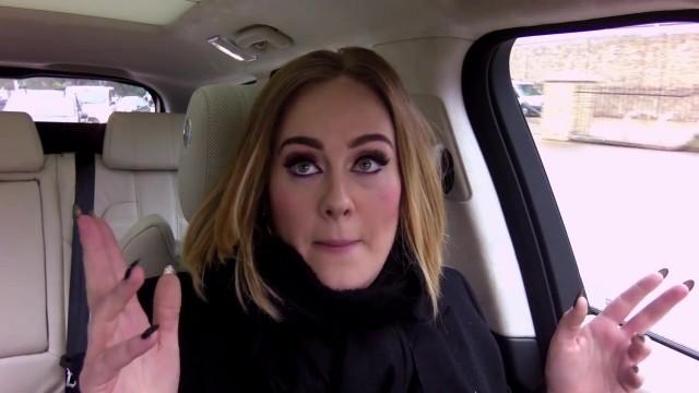 Adele risulta essere migliore di ognuno quando colpisce per scalfire il mostro del ` di Minaj