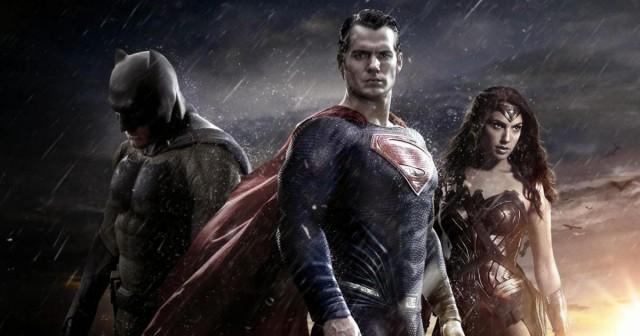 Superman di Batman v del `: Lalba della giustizia può passare $1 miliardo nelle vendite