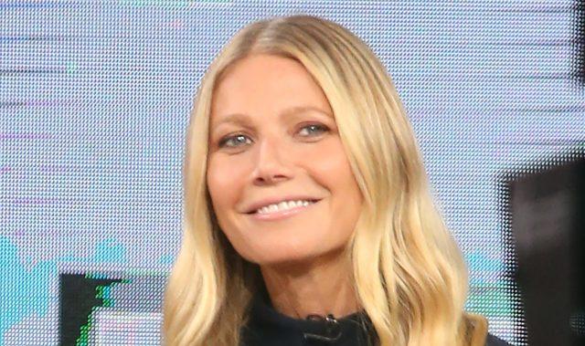 Che un papà di Gwyneth Paltrow di volta la ha chiamata un coglione