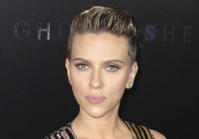 Scarlett Johansson rivela i suoi rapper e video gioco favoriti