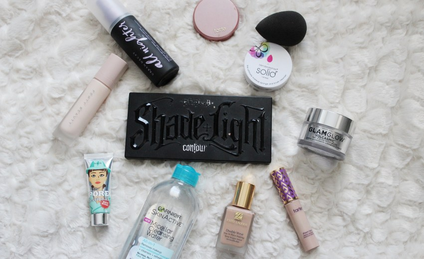 Beauty Essentials For My Everyday Routine
