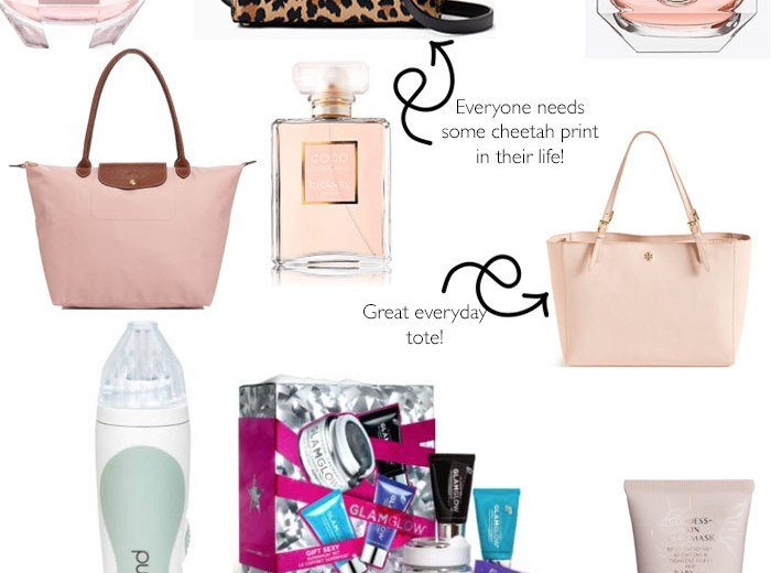 Valentine's Day Gals Gift Guide