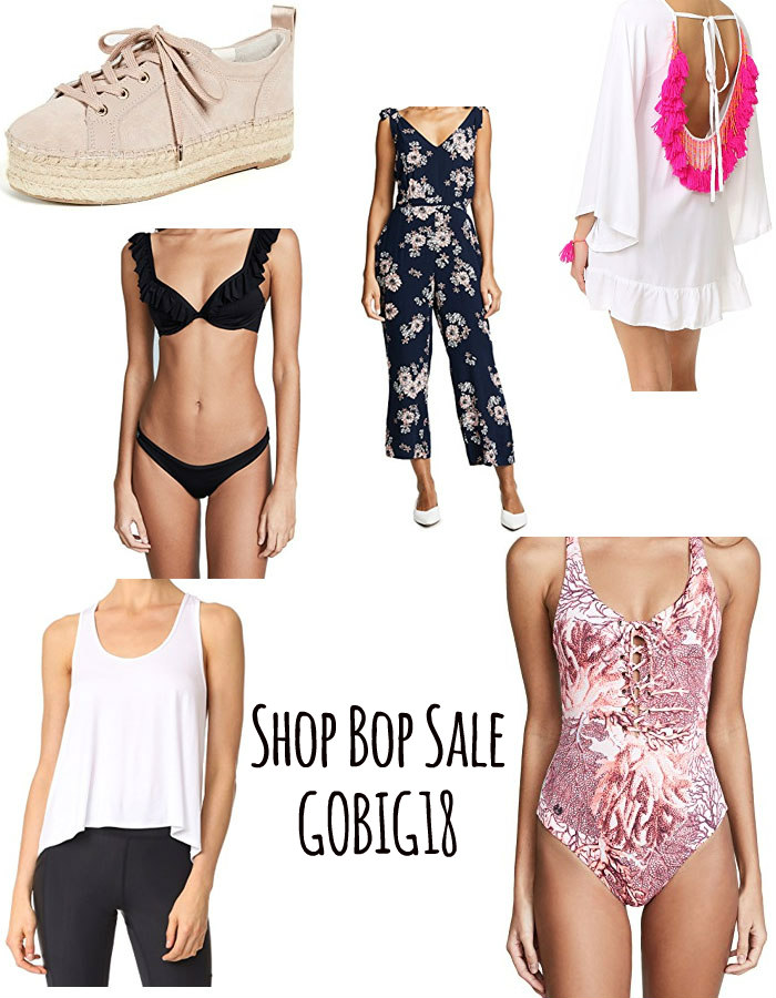 Shop the Shopbop sale and get up to 25% off!
