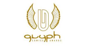glyph awards, theblerdgurl