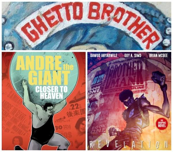 glyph comics awards, theblerdgurl, ecbacc,