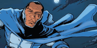 Justice, vigilance, comic, theblerdgurl, review
