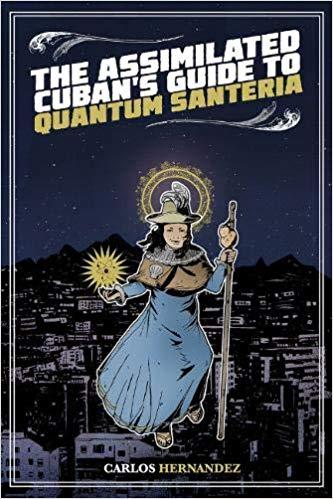 carlos hernandez, theblerdgurl, world book day