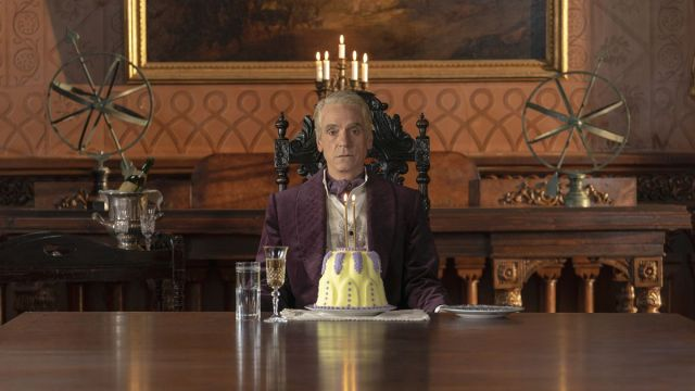 watchmen, hbo, theblerdgurl, jeremy irons