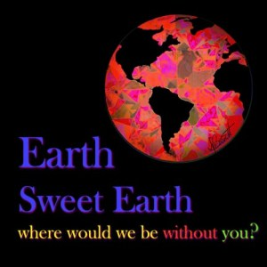 Happy Earth Day 2012