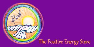 Our Sister Site is OPEN ! www.thePositiveEnerrgyStore.com