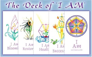 Deck of I AM