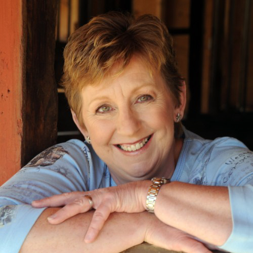 Janet Moore profile photo