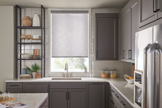 Envision Roller Shades Damascus Shale