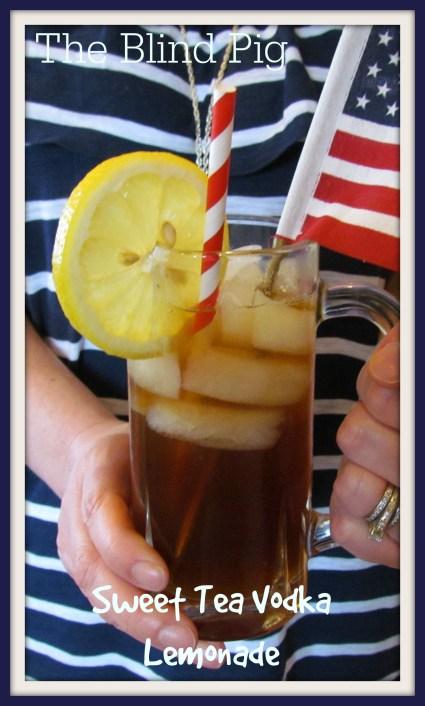 sweet tea lemonade 3