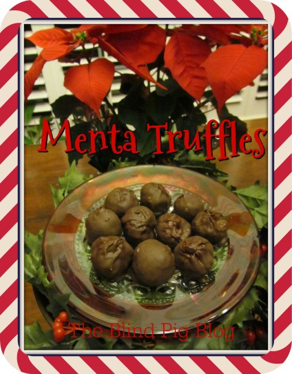 menta truffles 0132
