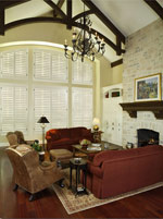 hardwood shutters denver co