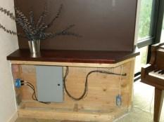 Browning install hardwired motorization (2)