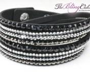 theblingclub-com-black-swarovski-multi-crystal-with-silver-vegan-leather-wrap-bracelet