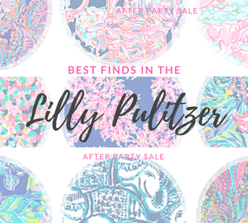 The Bliss Between Lilly Pulitzer