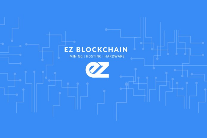 EZ Blockchain launches a new business line EZ Energy, devoted to stranded, trapped and renewable energy