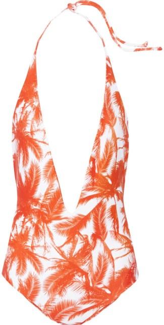 1P Mikoh Orange Palm