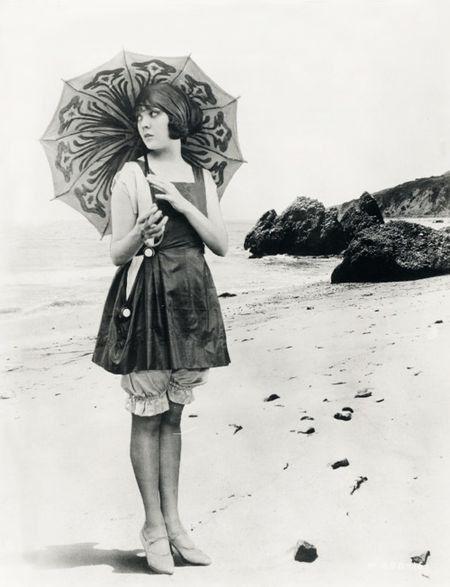lila lee vintage bathing suit