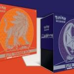 Unboxing: Pokemon Sun & Moon Elite Trainer boxes
