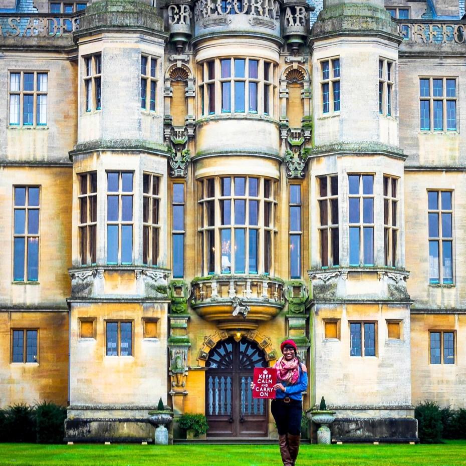 Study Abroad Scholarship | TheBlogAbroad.com