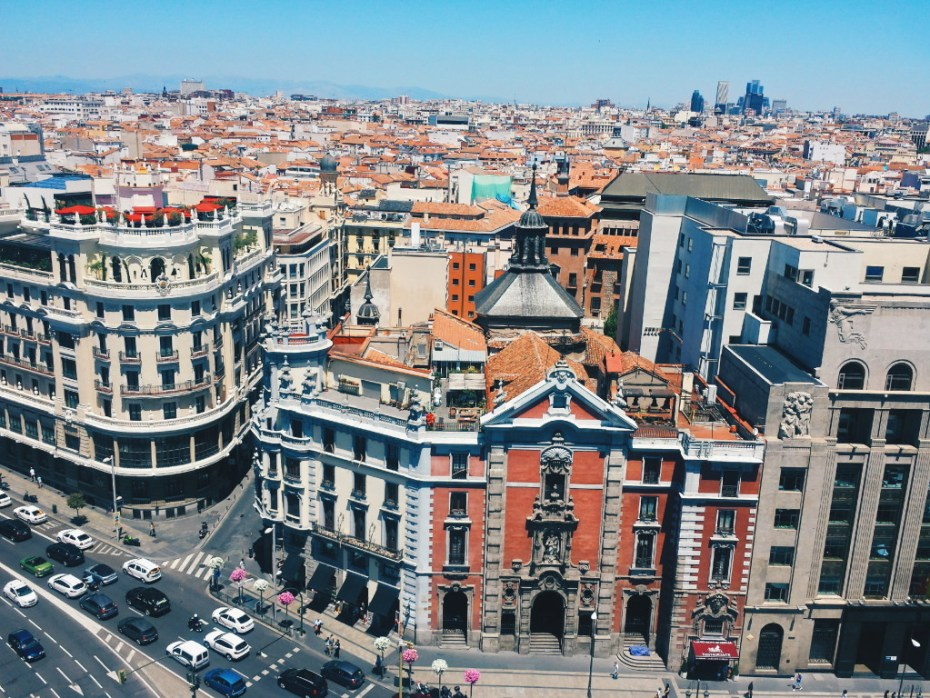Madrid, Spain | TheBlogAbroad.com