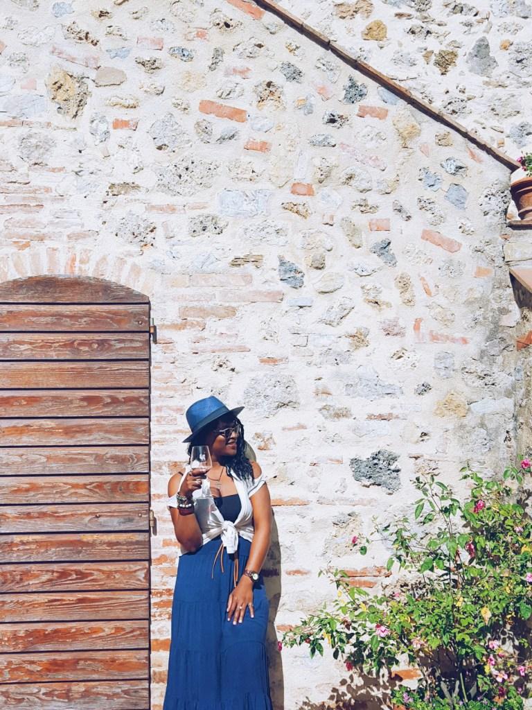 Taste of Tuscany Wine Tour | TheBlogAbroad.com