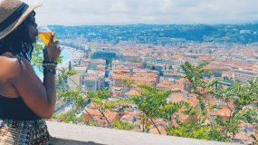 Nice, France | TheBlogAbroad.com
