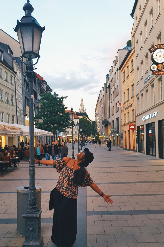 Munich, Germany | TheBlogAbroad.com