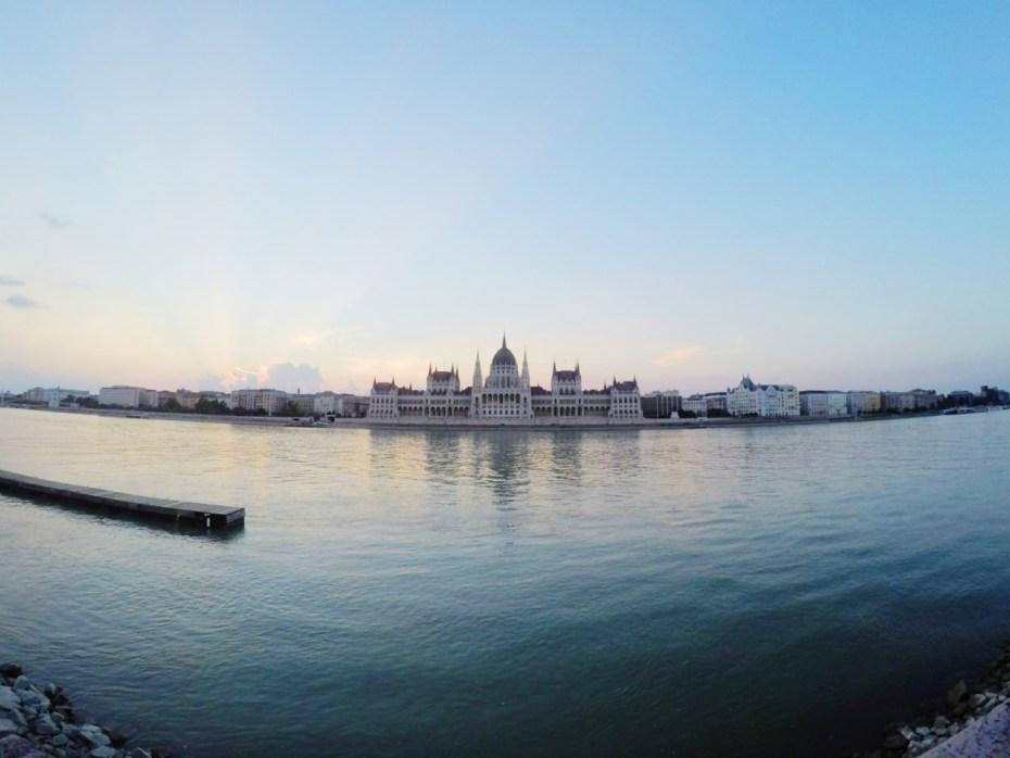 Budapest, Hungary | TheBlogAbroad.com