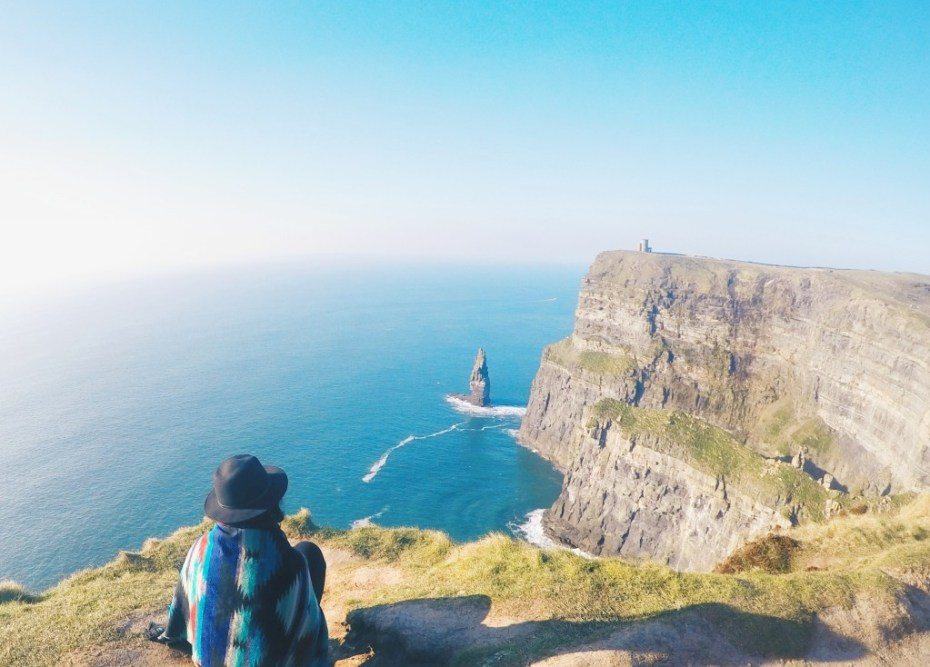 Cliffs of Moher, Ireland | TheBlogAbroad.com