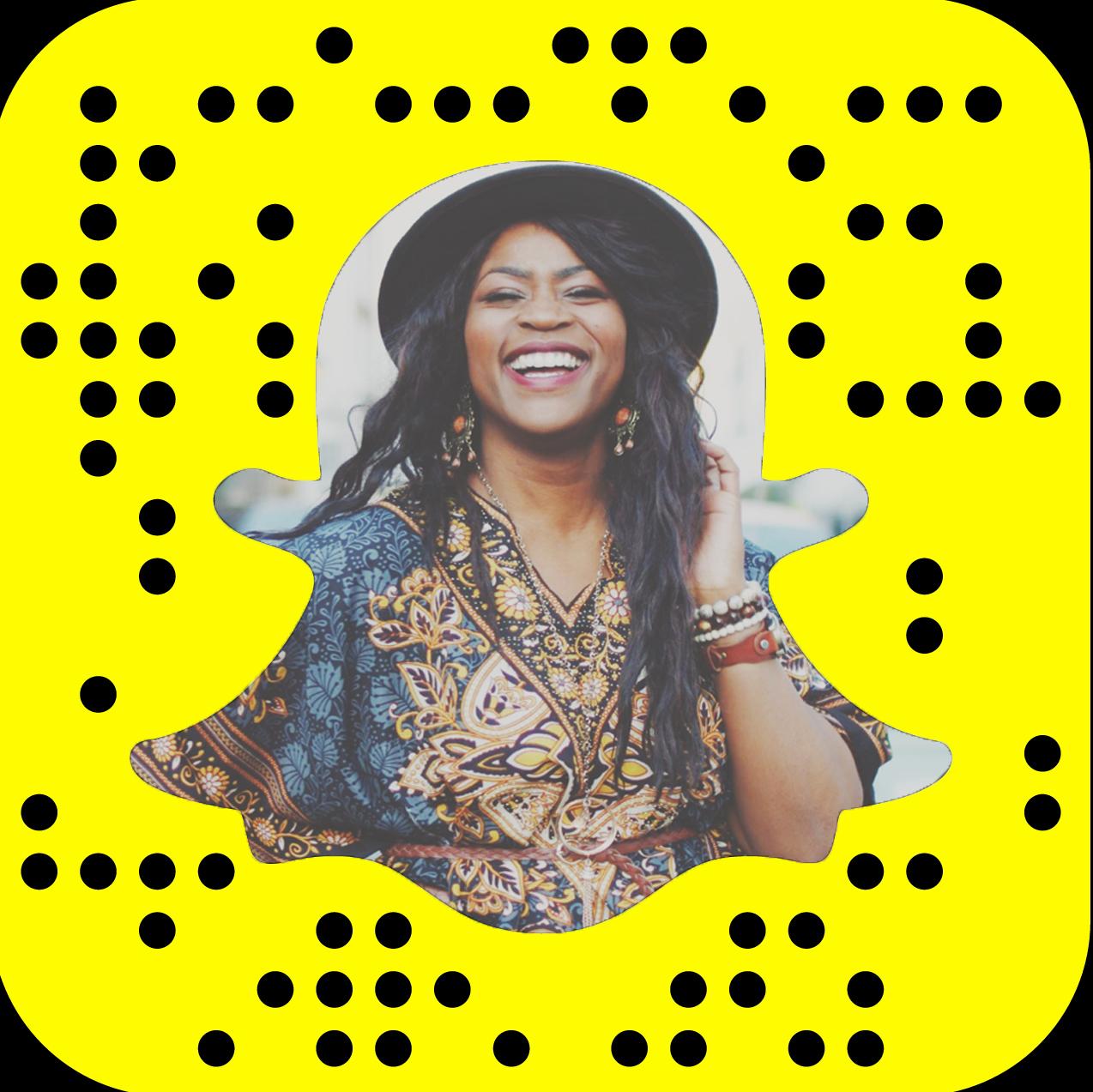Snapchat | TheBlogAbroad.com