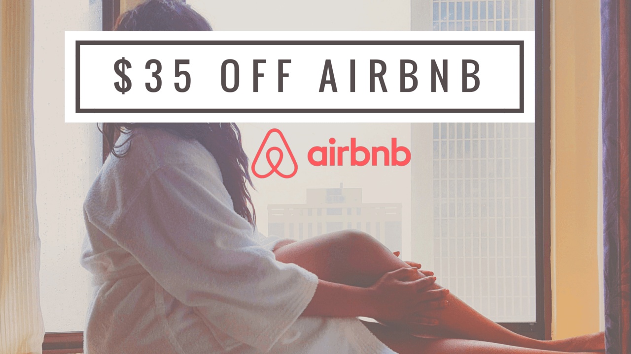 Discount code for AirBnb | TheBlogAbroad.com