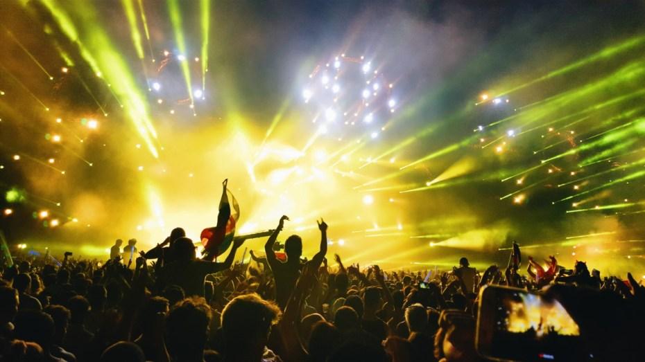 Ultra Europe Music Festival | TheBlogAbroad.com