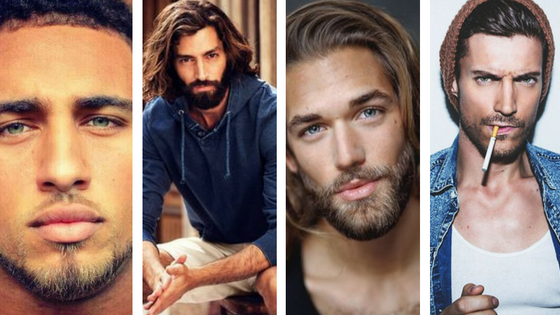 10 Countries With The Hottest Men In The World