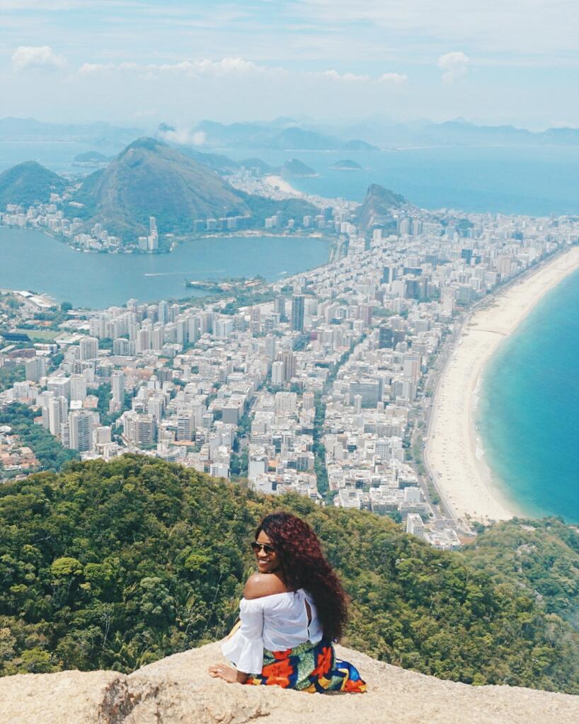 Rio de Janeiro, Brazil | TheBlogAbroad.com