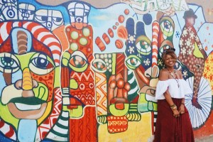 Johannesburg, South Africa - Conversations, Colors, and Culture | TheBlogAbroad.com