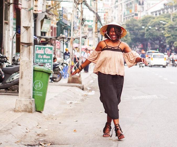 Ho Chi Minh City, Vietnam | TheBlogAbroad.com