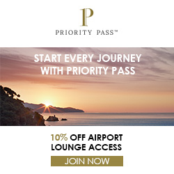 Priority Pass | The Blog Abroad